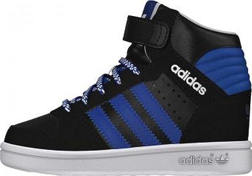 adidas Pro Play 2 CF I - Zapatillas para niños: Amazon.es: Zapatos y complementos