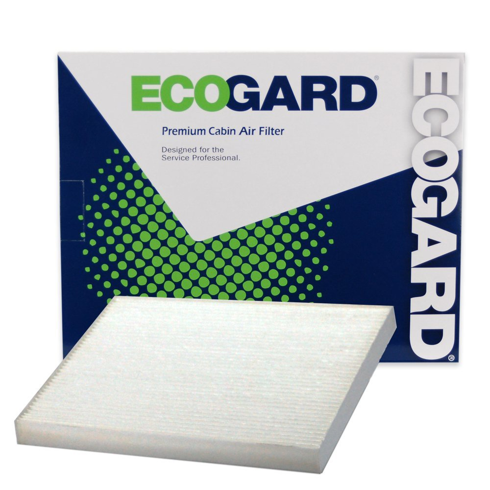 Matrix ECOGARD XC35491 Premium Cabin Air Filter Fits Toyota Corolla