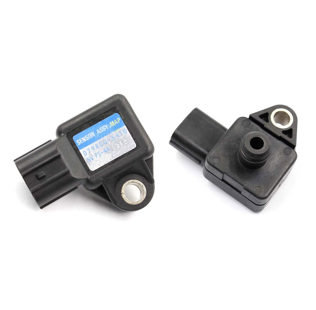 AUTOKAY MAP Sensor 37830-PGK-A01 for Honda Acura Civic Accord CRV by AUTOKAY