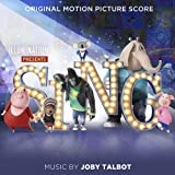 Sing - Original Motion Picture Score