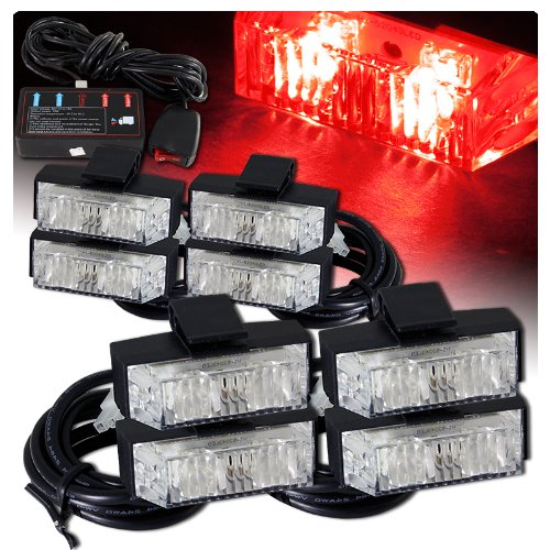 Clip On Led Grill Light