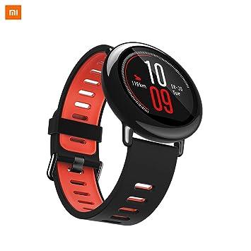 Xiaomi Amazfit Pace, Montre Connectée Bracelet Smartwatch, Compatibile avec iPhone et Android, pour