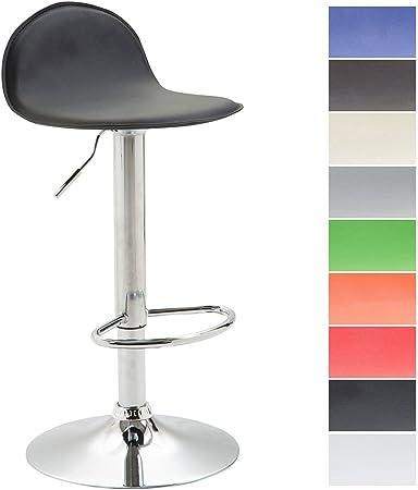 Clp Tabouret De Bar Design Lana V2 Reglable En Hauteur I Chaise