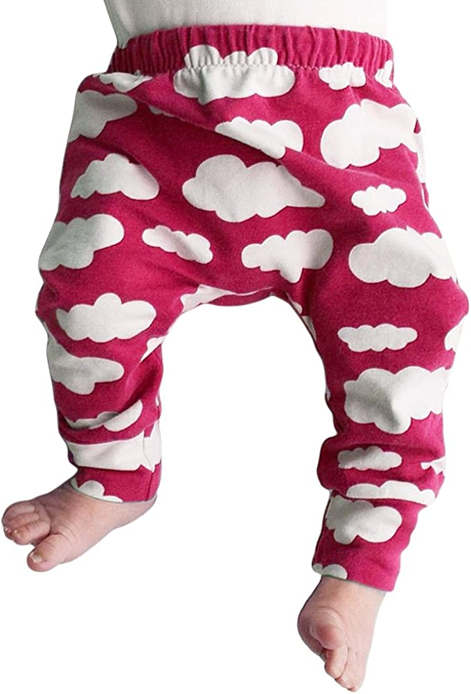Twisted Envy I Love Seattle American Football Baby Printed Leggings Trousers