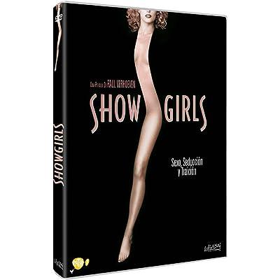 Showgirls [DVD]