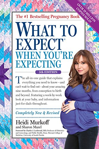 What to Expect When You're Expecting (Best Way To Get Woman Pregnant)