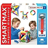 SmartMax Magnetic Discovery ~ Start Plus ~ 30 piece set ~ Age: 1+ by SmartMax