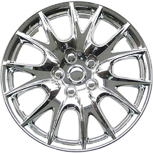 Amazon Com 15 Inch Hubcaps Best For 1997 1999 Nissan Maxima