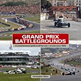 Grand Prix Battlegrounds, Christopher Hilton, 1844256944