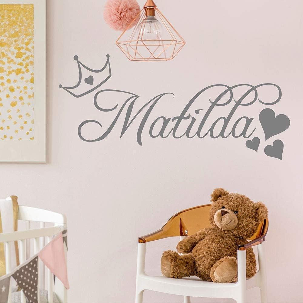Fuente creativa pegatinas de pared dormitorio de los niños decoración de la habitación de las niñas pegatinas de pared pegatinas de pared calcomanías de vinilo de jardín de infantes