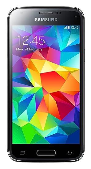 Samsung Galaxy S5 Mini G800F 16GB 4G LTE Unlocked GSM Android Quad-Core  Smartphone - Blue