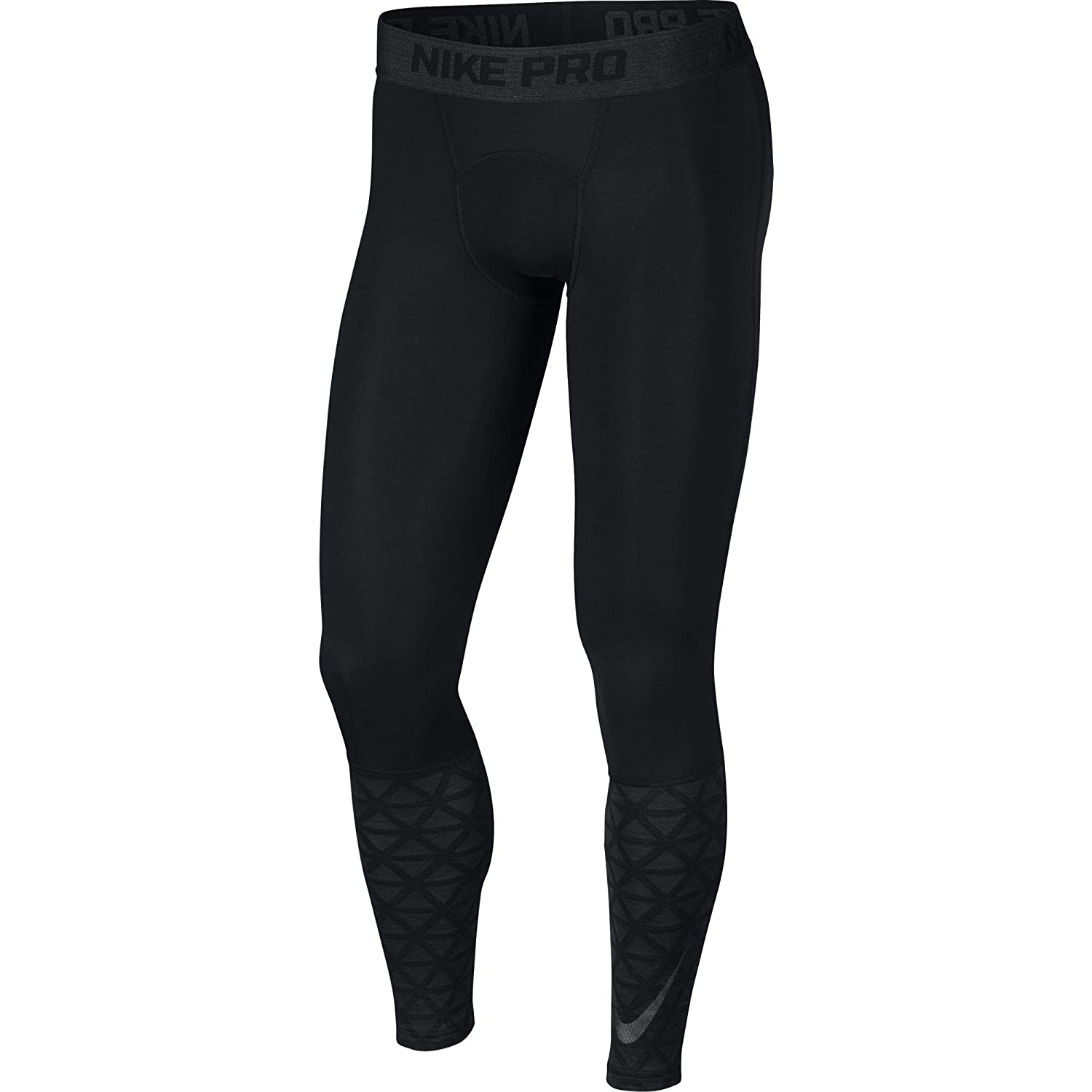 b8569b1488bd4b Amazon.com : NIKE Men's Pro Tights : Clothing
