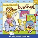 Leo Lausemaus 3er-Box: Folge 4 - 6 | Maren Hargesheimer