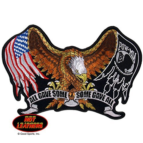 Hot Leathers, ALL GAVE SOME, SOME GAVE ALL,