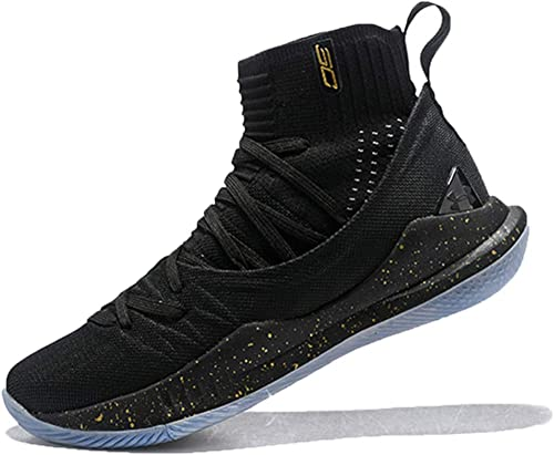 curry high tops