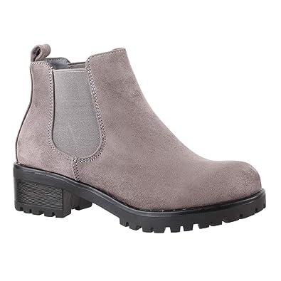 0134cfd6053b7d Elara Chelsea Boots