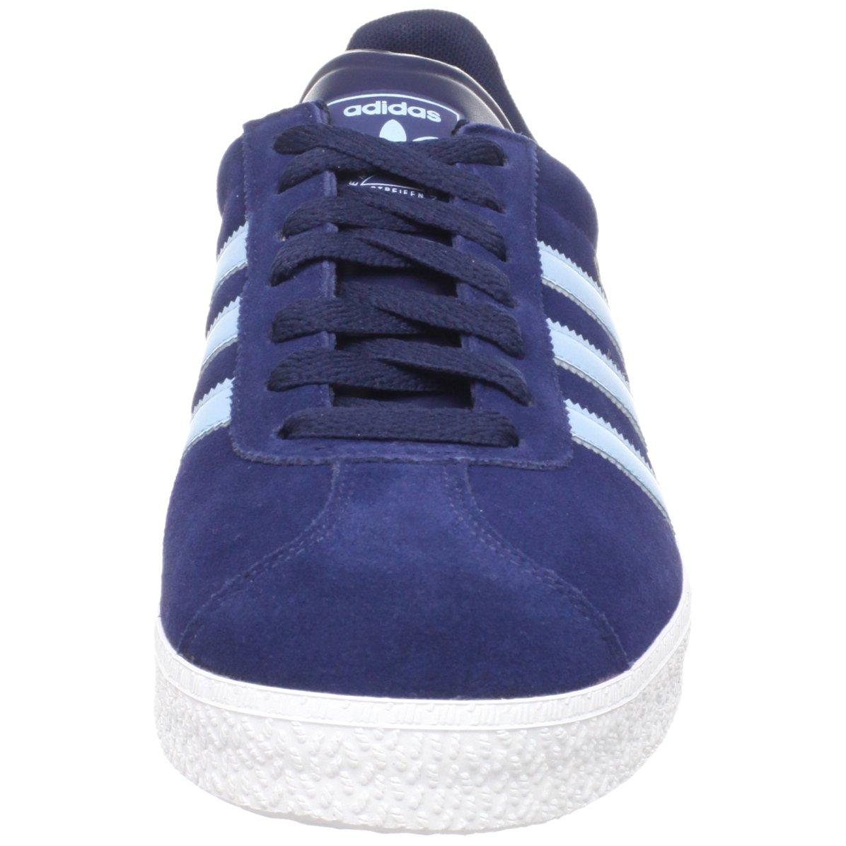 b846118cd049 Adidas Originals Men s Gazelle 2 Suede Sneaker