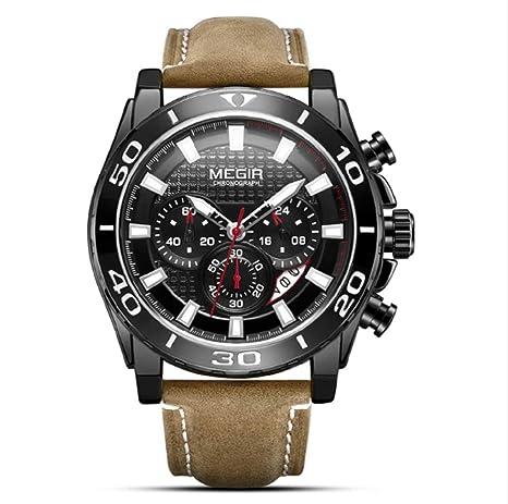 Relojes 2019 Watch Men Fashion Sport Quartz Clock Mens Watches Top Brand Luxury Waterproof Watch Hour