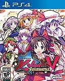 Touhou Kobuto V: Burst Battle - PlayStation 4