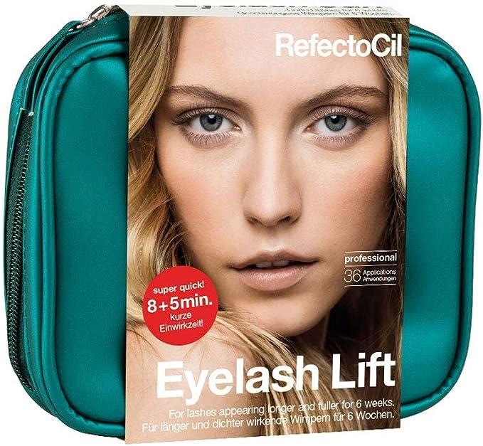 Kit permanente pestañas Eyelash Lift Refectocil, 36 ...