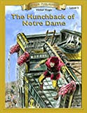 Image of Hunchback of Notre Dame: With Student Activities (Bring the Classics to Life)