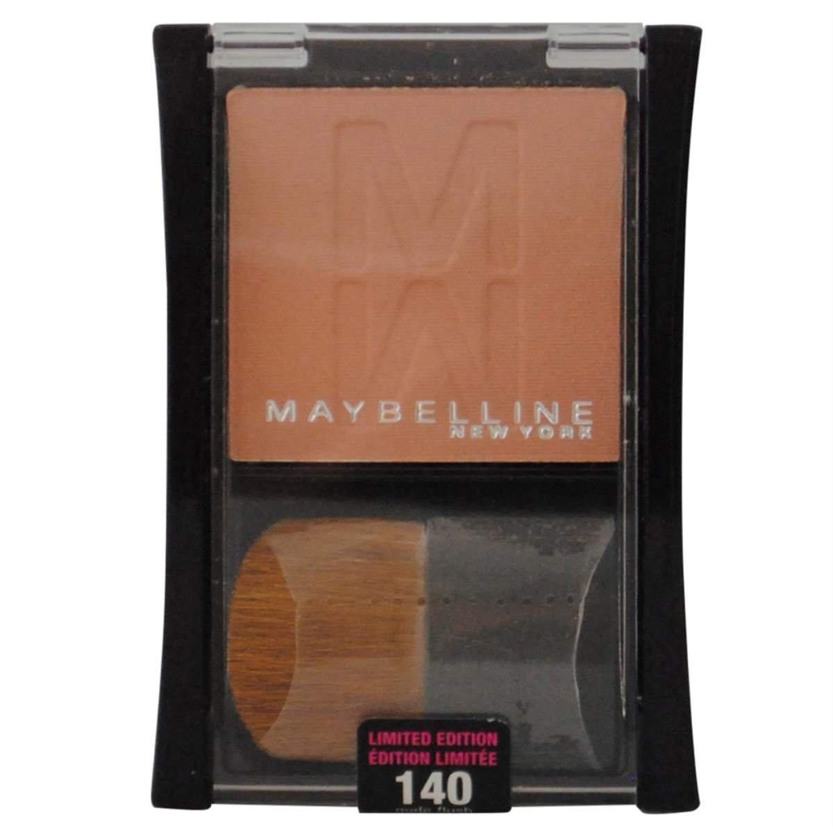 Maybelline Expert Wear Blush # 140 Nude Flush: Amazon.es: Belleza