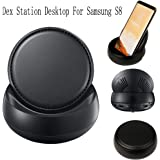 Veloce Wireless Charger, huihui HDMI Dex Station Desktop espansione Charging Dock wofalo carica senza fili per Samsung S8 S8 Plus + Note 8
