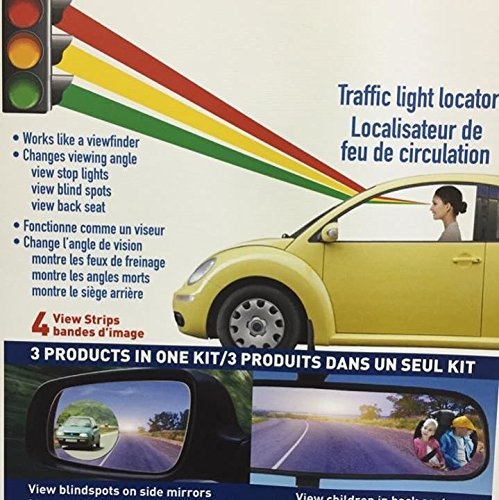 View Right VR1 Traffic Light Locator VR Initiative Corp