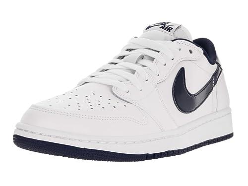 c553f0fe9fa Amazon.com   Jordan Nike Men's Air 1 Retro Low Og Basketball Shoe   Shoes