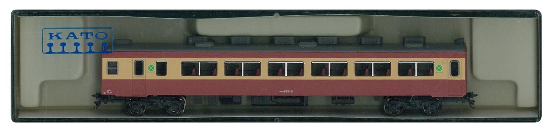No N gauge 4314-1 Salo 455 Grün zone (japan import)