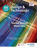 img - for AQA GCSE (9-1) Design and Technology: Textile-Based Materials book / textbook / text book