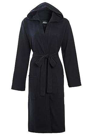 Citycomfort Pure Cotton Dressing Gown Women Waffle Kimono