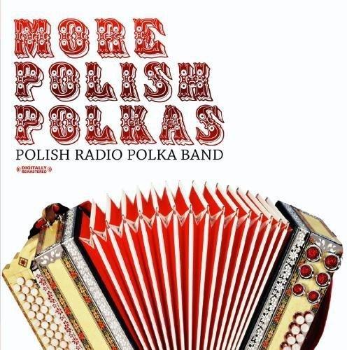 More Polish Polkas (Digitally (European Lacquer)