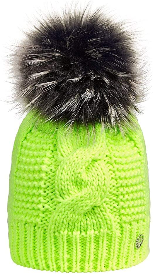 Buff Furry Damen Fleece-Beanie Crew One Size