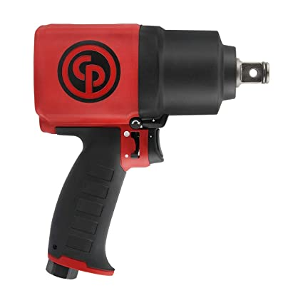 Chicago Pneumatic Tool CP7769 Heavy Duty 3/4-In  Impact Wrench