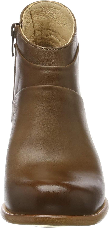 Neosens S961 Restored Skin Cuero/Beba, Bottes Classiques Femme Marron Cuero Cuero