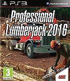 Professional Lumberjack 2016 : Bucheron Simulator