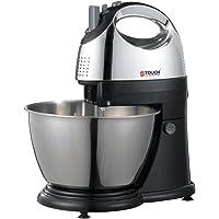 Touch Elzenoky 40509 Stainless Speed Mixer, 400 Watt