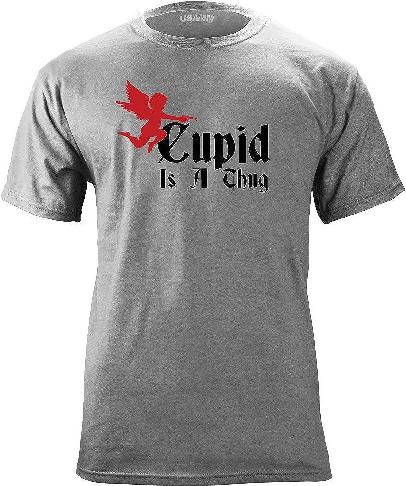 TeeINKS Mike Tyson Shirt Thwag T-Shirt