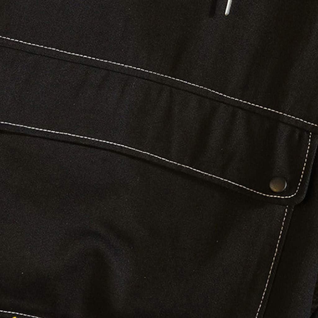 Autumn Winter Fashion Drawstring Button Hoodies Long Sleeve Hooded Top Pocket Bravetoshop Man Pullover Hoodie Sweatshirt