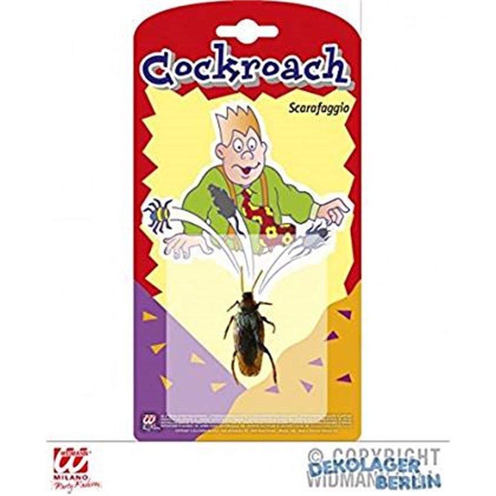 WIDMANN Cucaracha Cualquier día: Amazon.es: Juguetes y juegos
