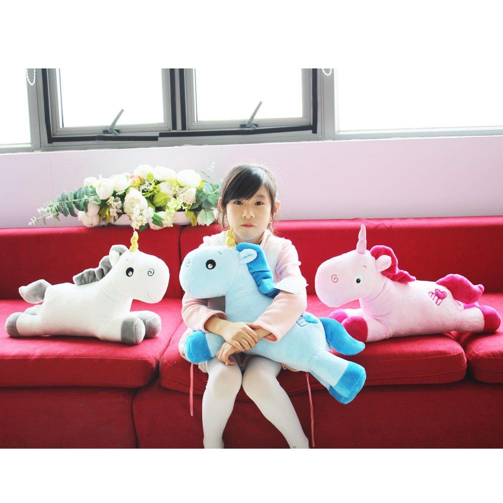 Star Mystery/&Melody Rainbow Unicorn Plush Toys Stuffed Unicorn Pillow Plush Pillow Toys juguetes suaves
