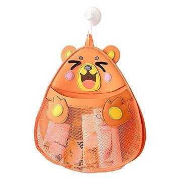 Kids Baby Bad Zeit Spielzeug Aufbewahrung Badezimmer Cartoon