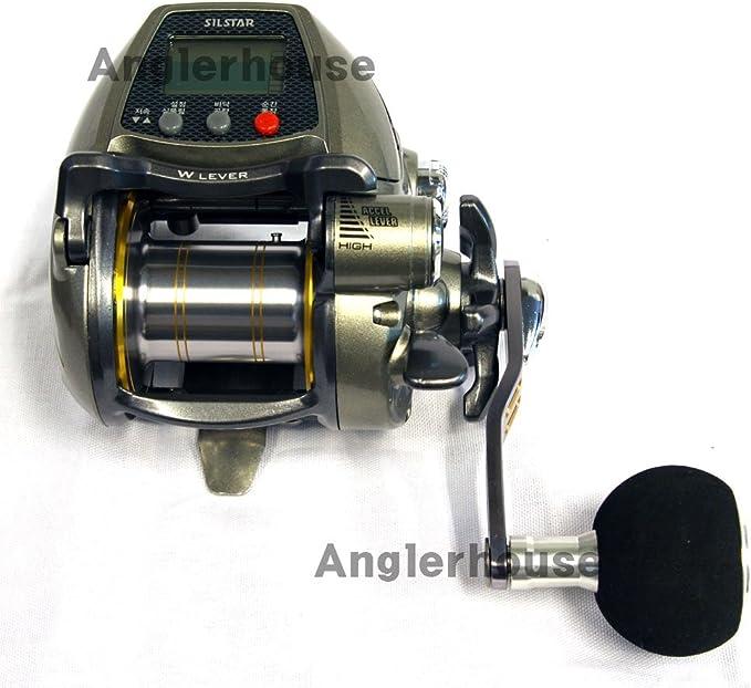 Silstar Primmus 7000W Electric Fishing Reel Saltwater