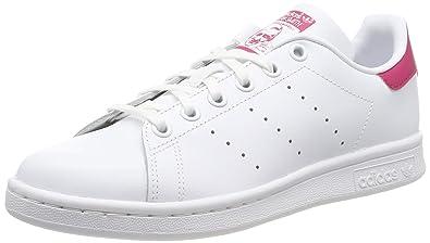 adidas Men's Stan Smith Low Top Sneakers, Unisex Adult