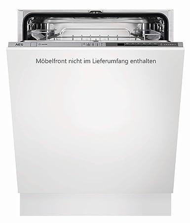 AEG FSB52600Z Totalmente integrado 13cubiertos A++ lavavajilla ...