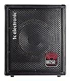 TC Electronic BG250 112 Bass Combo Amplifier