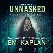 Unmasked | EM Kaplan