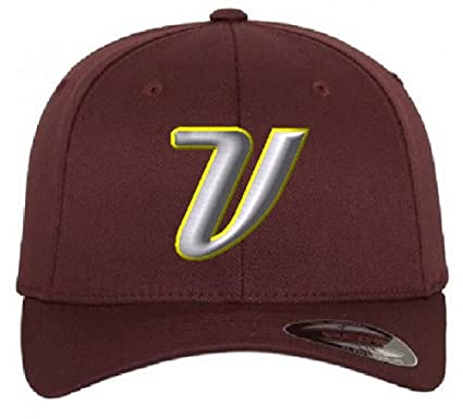 New Venezuela Vinotinto Flag Customized Personalizada Baseball Cap Hat Gorra (S/M)