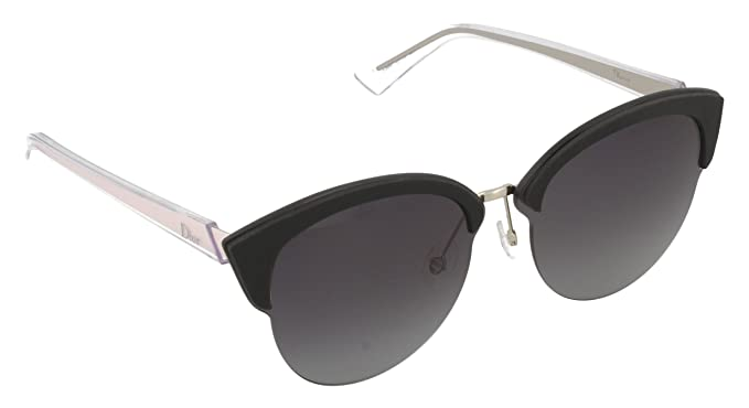 3390fc2c8be7 Image Unavailable. Image not available for. Color  Christian Dior Womens  Women s Diorun Bjn Hd Sunglasses